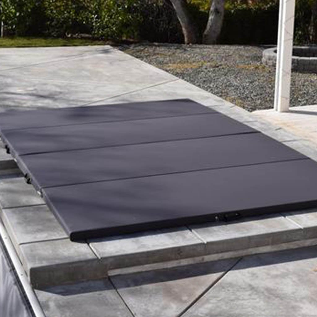 Insulated cover